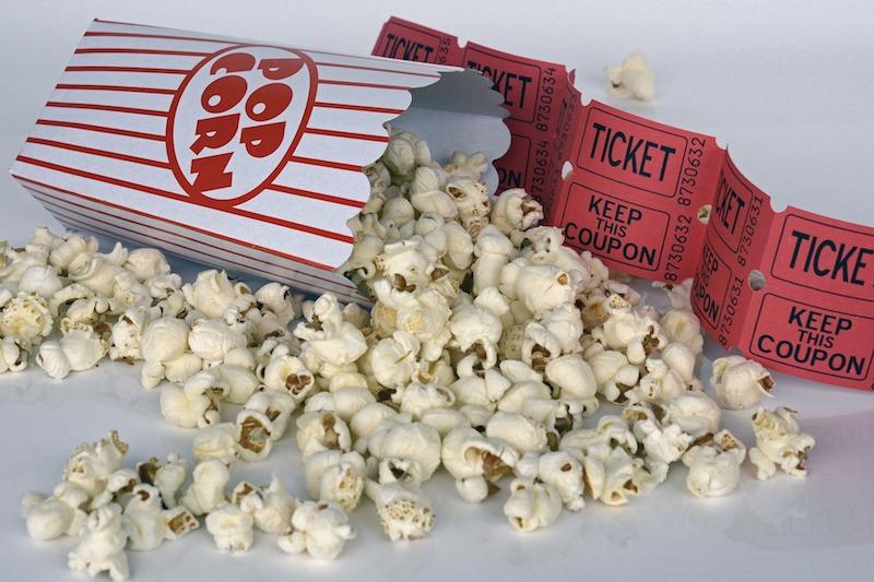Les films defilles