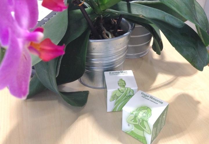 Tea Test : Les Blagues à Mémé, infusées etadoptées
