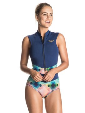 maillot-pop surf-roxy
