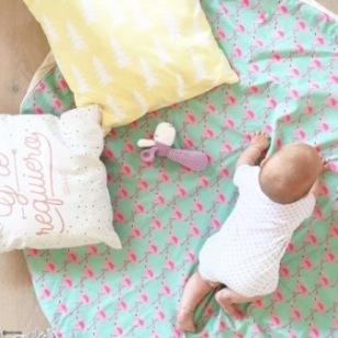 tapis-bébé