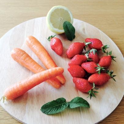 verrines-recette-fraises-carottes