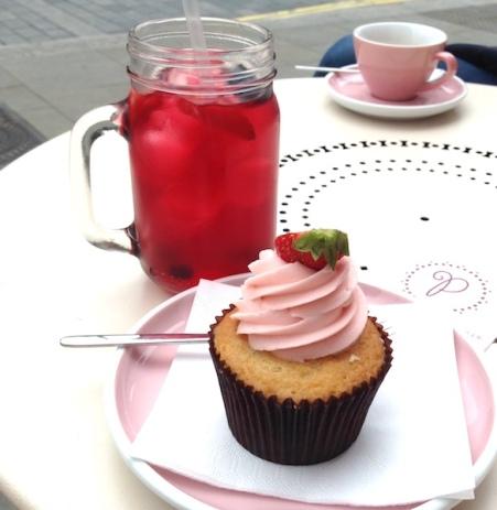 londres-peggy porschen cupcake
