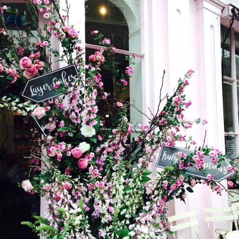 londres-peggy porschen fleurs