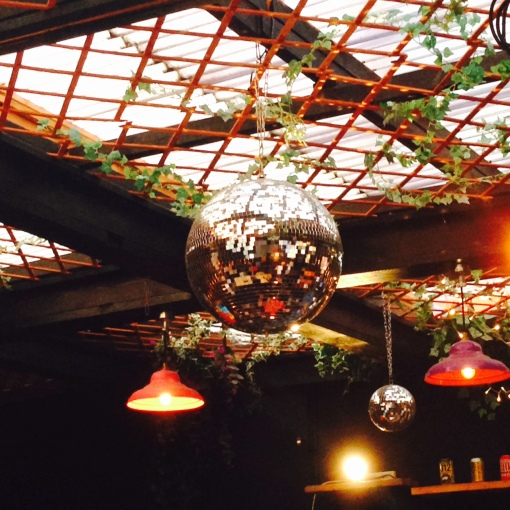 londres-shoreditch-discoball