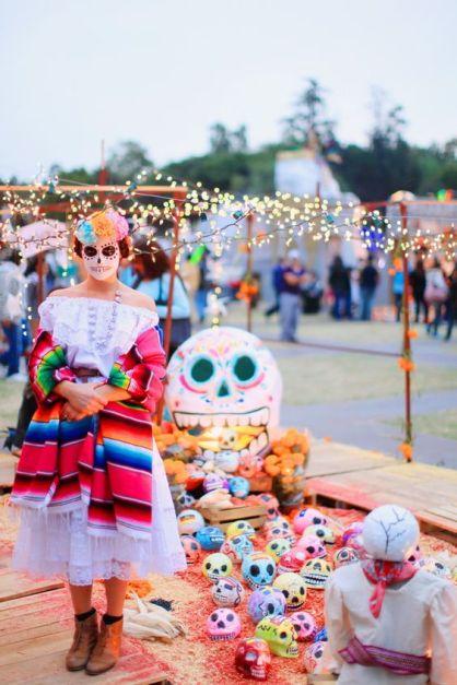 mexico-dias de los muertos