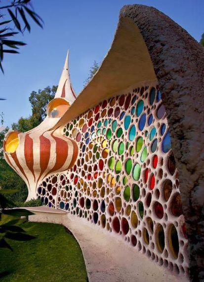 mexico-nautilus house