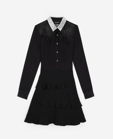 kooples-robe-retro
