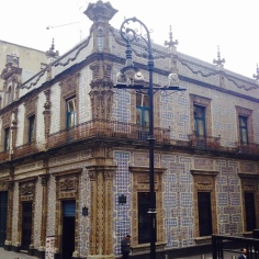mexico-centre historique