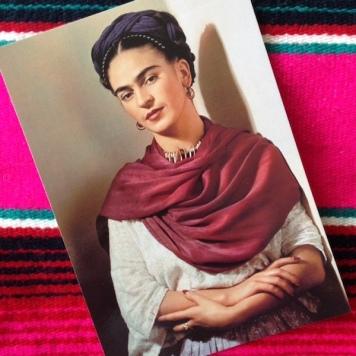 mexico-frida kahlo