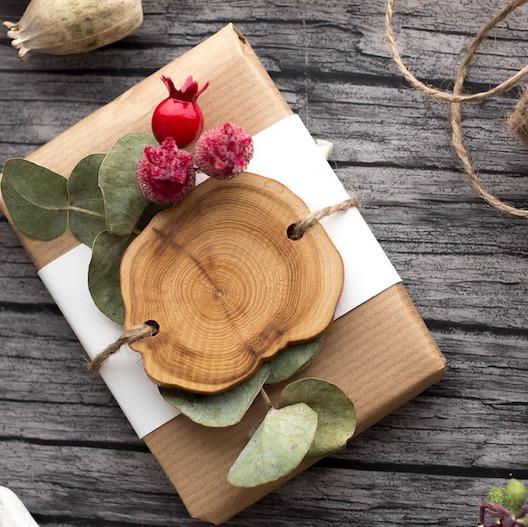 My Wishlist : des cadeaux de Noëlresponsables