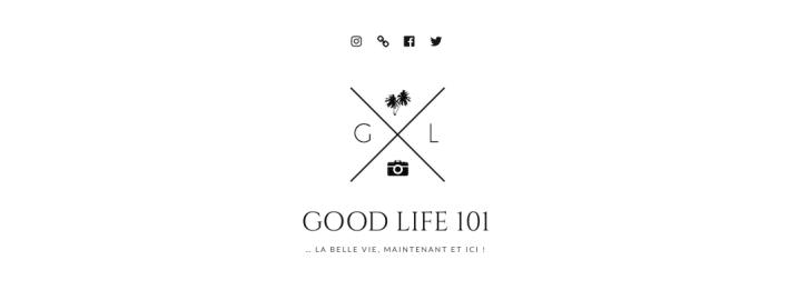 GL101 RS logo