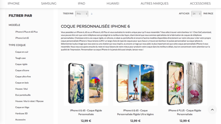 gocustomized-coques iphone